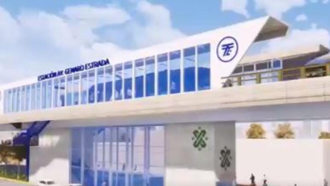 Foto: Esperan que la construcción inicie en el 2020, 11 de octubre de 2019, (Captura de Video)