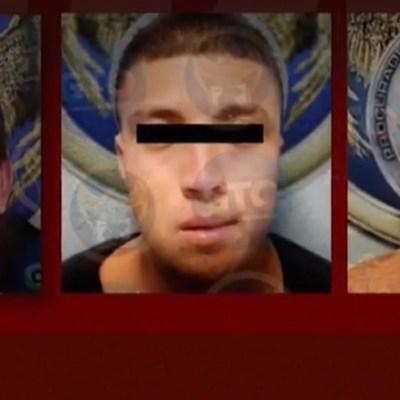 Tres líderes del Cártel de Santa Rosa de Lima, entre los 15 detenidos en Celaya