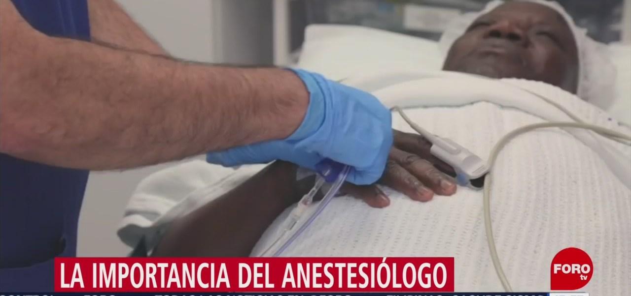 FOTO: Celebran XLIII Congreso Mexicano Anestesiología