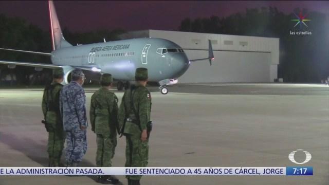 Cientos de elementos del Ejército llegan a Culiacán
