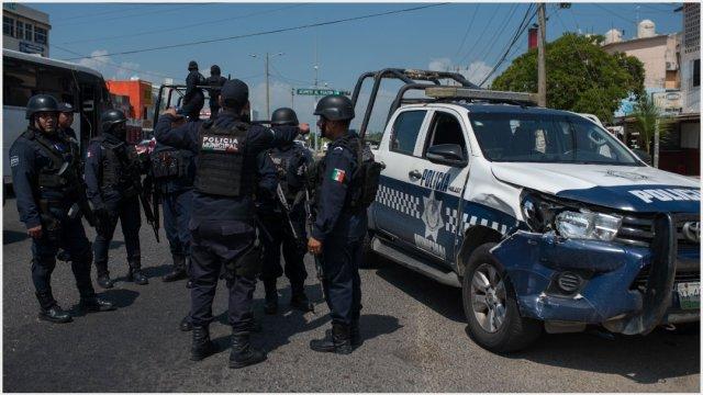 Imagen: Sigue la quema de establecimientos en Coatzacoalcos, 8 de octubre de 2019 (ÁNGEL HERNÁNDEZ /CUARTOSCURO.COM)