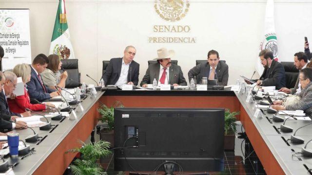 Comisión de Energía del Senado