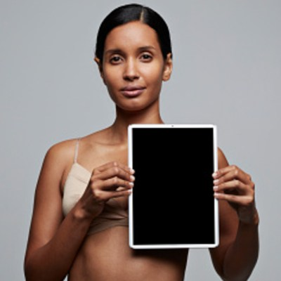 Crean aplicación para detección de cáncer de mama