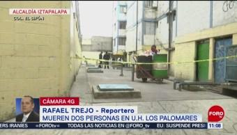 FOTO: Crimen y Seguridad, Rafael Trejo, Ciudad de México (CDMX), 5 octubre 2019