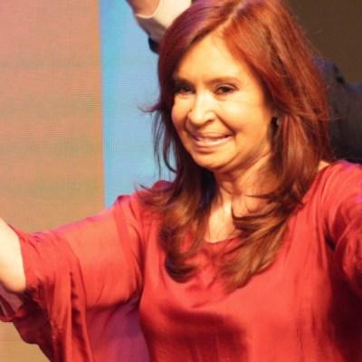 Cristina Fernández pide permiso para ir a Cuba para ver a su hija