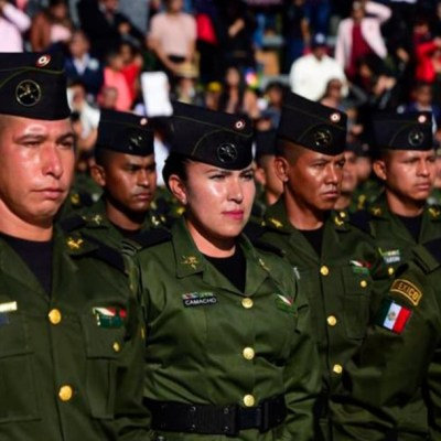 Tras Culiacán, Sedena y Marina expresan unión; AMLO niega fractura