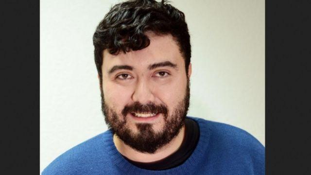 Danton Iván Bazaldua Morquecho comandará la tripulación a Marte.