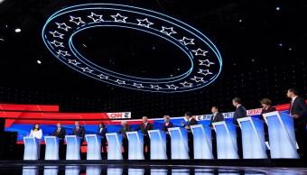 EEUU: Cuarto debate demócrata rumbo a las presidenciales de 2020, con duros ataques a Trump