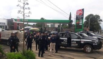 Foto Denuncian desaparición de jóvenes en Michoacán