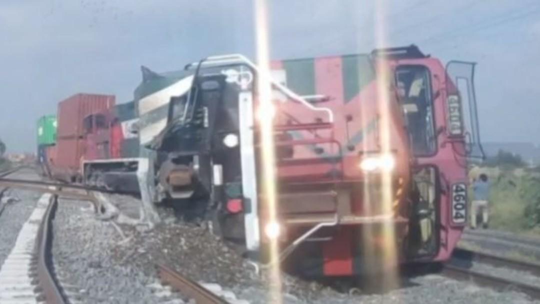 Foto: Serán las autoridades federales, en coordinación con la empresa, quienes determinen las verdaderas causas del accidente