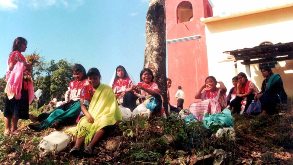 Foto:panorama lenguas indigenas en mexico unesco. Octubre 2019