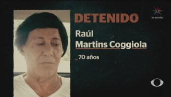 Foto: Detienen Cancún Argentino Trata Mujeres Proexeneta Prostitución 7 Octubre 2019