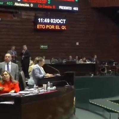 Diputados trabajarán un mes más en el Pleno