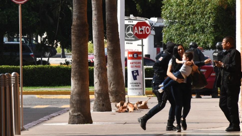 Foto: Diputados mexicanos reaccionan ante jornada violenta en Culiacán, Sinaloa