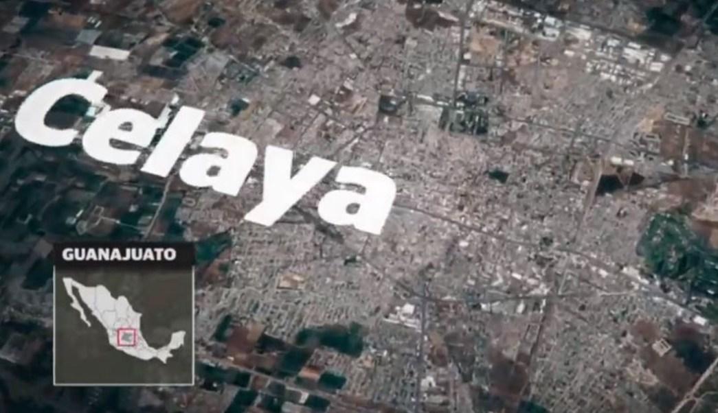 Incrementa disgusto social por extorsiones e inseguridad en Guanajuato