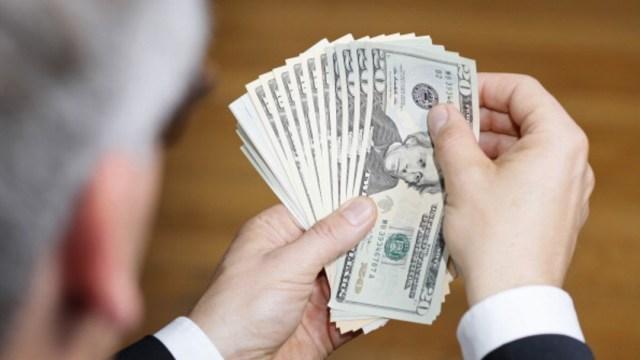 Imagen: La moneda local cotizaba en 19.0234 por dólar, 28 de octubre de 2019 (Getty Images, archivo)