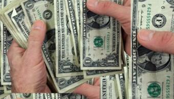 IMAGEN Dólar abre sin cambios, se vende en 20.17 pesos (AP archivo)