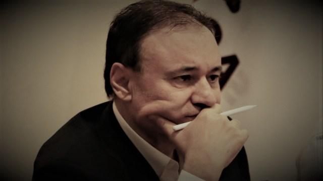 FOTO: Alfonso Durazo, secretario de Seguridad y Protección Ciudadana.
