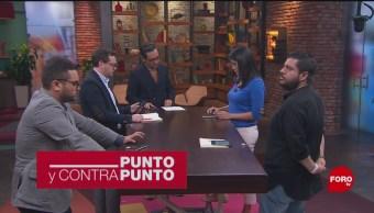 Foto: Acuerdo Paz Ecuador Duradero 14 Octubre 2019