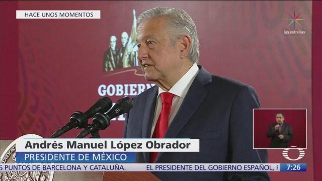 El aeropuerto en Santa Lucía será funcional, dice AMLO
