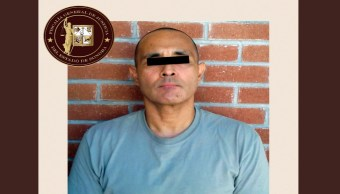 Detienen a 'El Chicano', líder de sicarios en Monterrey