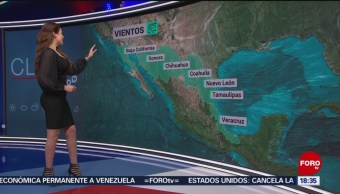 Foto: El Clima Noticias' Mayte Carranco 24 Octubre 2019