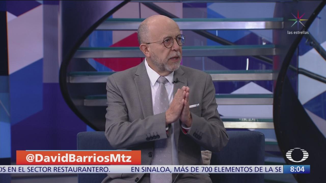 El sexólogo David Barrios explica los fetiches sexuales