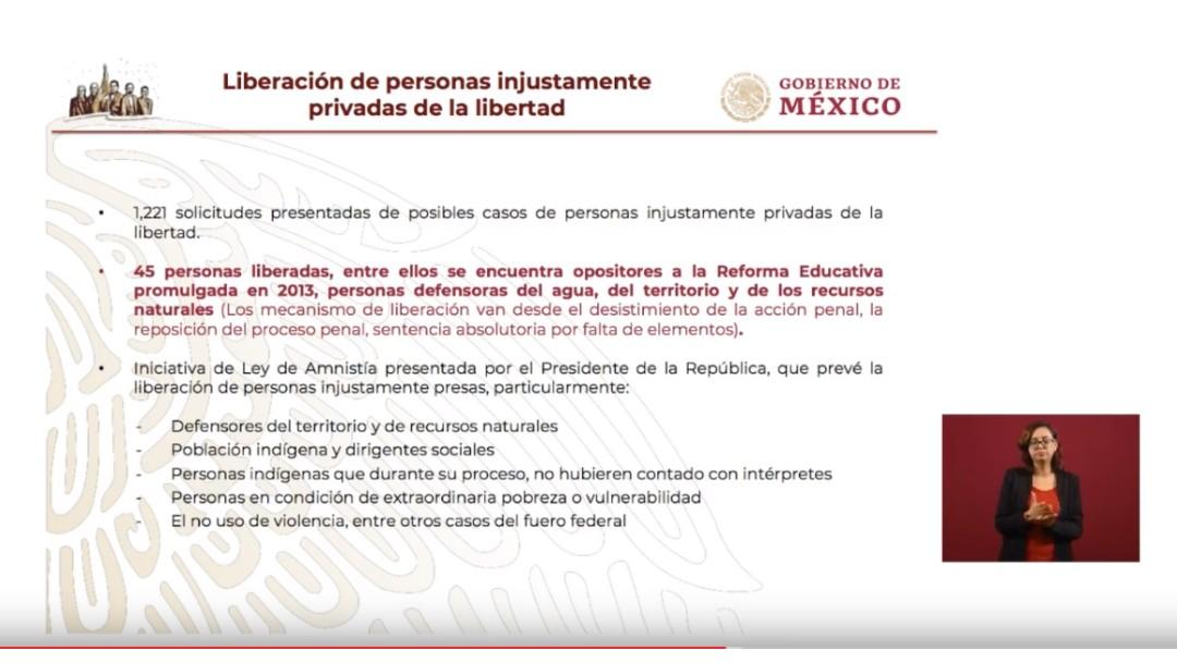 Foto; Encinas: Se han hallado 594 fosas clandestinas en esta administración,14 de octubre de 2019, Ciudad de México