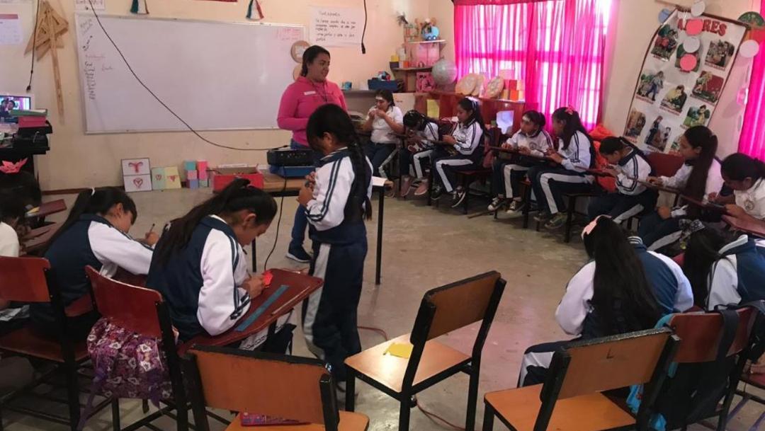 Autoridades en Guerrero firman convenio para manejo responsable de residuos sólidos en Escuelas, 12 octubre 2019