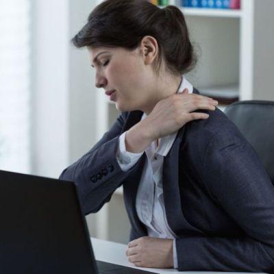 A partir de hoy tu empresa estará obligada a cuidarte del estrés