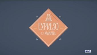 Expreso de la Mañana del 14 de octubre con Esteban Arce (Parte 1)