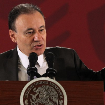 Alfonso Durazo descarta renuncia tras operativo fallido en Culiacán