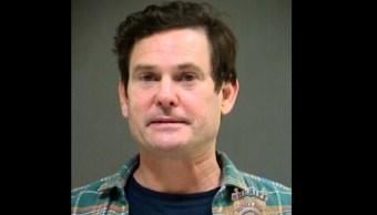 Foto: Henry Thomas fue detenido por policías de Tualatin, en Oregon, EEUU. AP