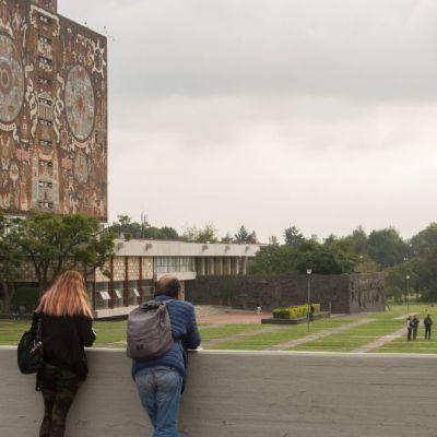 UNAM recibe documentos de cuatro aspirantes a la Rectoría