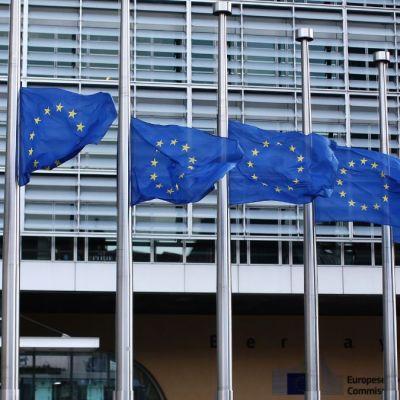 Unión Europea impondrá aranceles a Estados Unidos