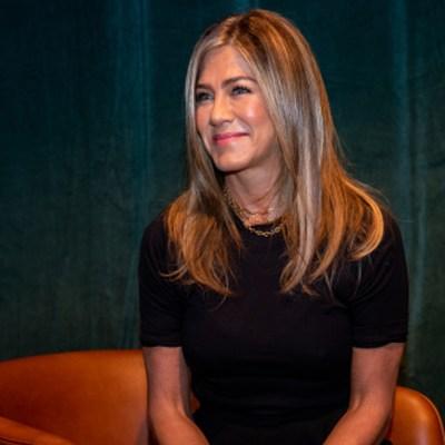 Jennifer Aniston revela que sufrió abuso de poder por parte de Harvey Weinstein
