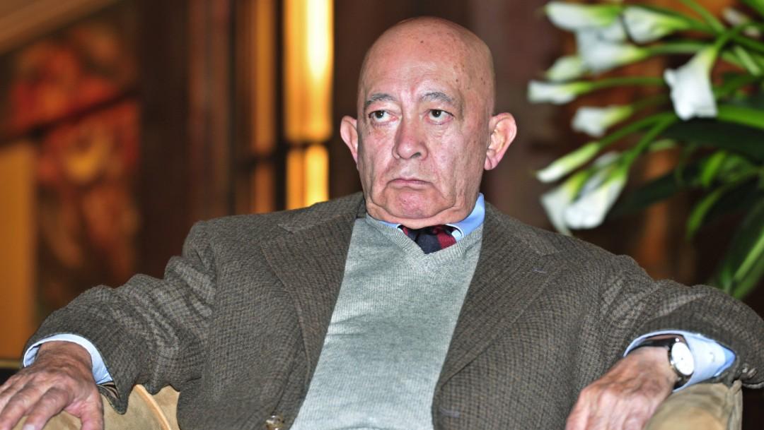 Foto: Gilberto Aceves Navarro, 10 de octubre de 2011, México