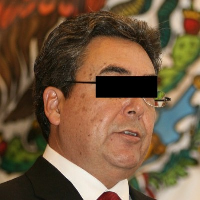 Extraditan a EU a exgobernador de Coahuila, Jorge Torres López