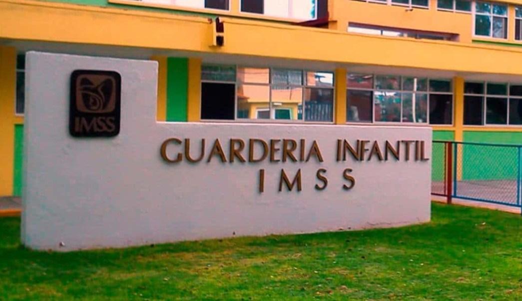 Foto: Las guarderías del IMSS resguardaron a niños y padres de familia, tras balaceras, 17 de octubre de 2019, (Línea Directa)