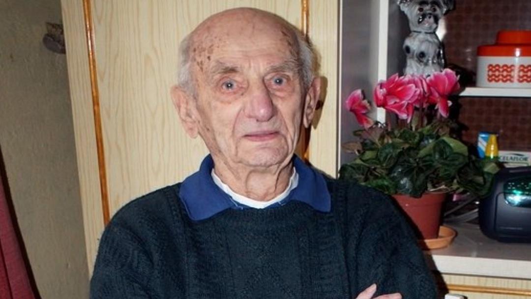 FOTO: Gerneth nació el 15 de octubre de 1905 en la hoy ciudad polaca de Szczecin, entonces todavía alemana.
