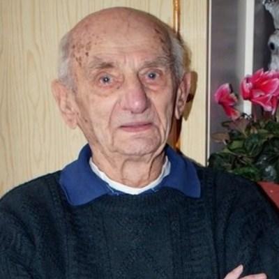 Muere a los 114 años en Alemania Gustav Gerneth, el hombre más viejo del mundo