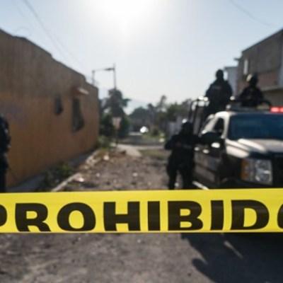 Encuentran tres cadáveres calcinados en Celaya