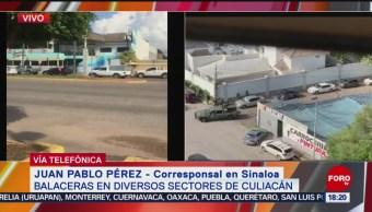 FOTO: Hijos Chapo Estarían Involucrados Enfrentamientos Culiacán