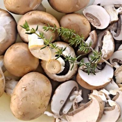Consumir hongos reduce el riesgo de padecer cáncer de próstata: estudio