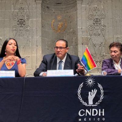 Discriminación y homicidios, delitos que más sufren personas LGBTI
