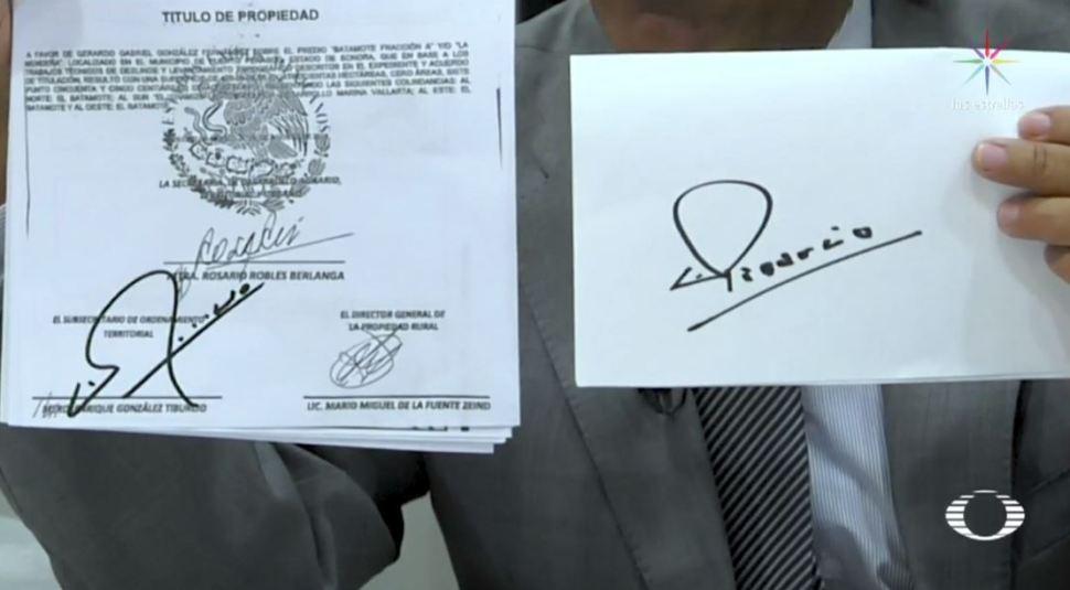 Foto Investigan a Sedatu por entrega de terrenos federales a particulares