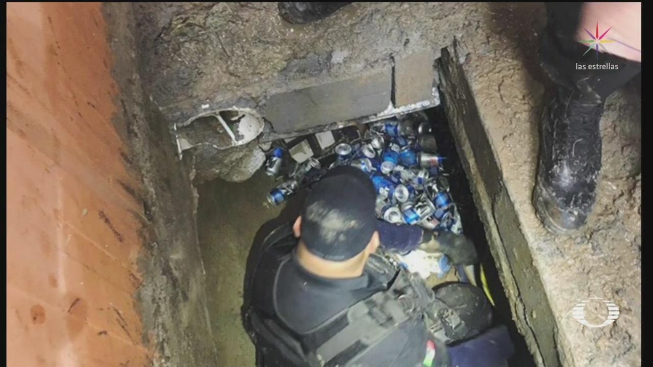 Foto: Investigan Fosas Clandestinas Penal Topo Chico 3 Octubre 2019