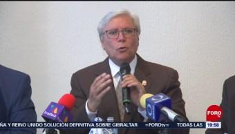 Foto: Jaime Bonilla Respetará Decisión Scjn 16 Octubre 2019