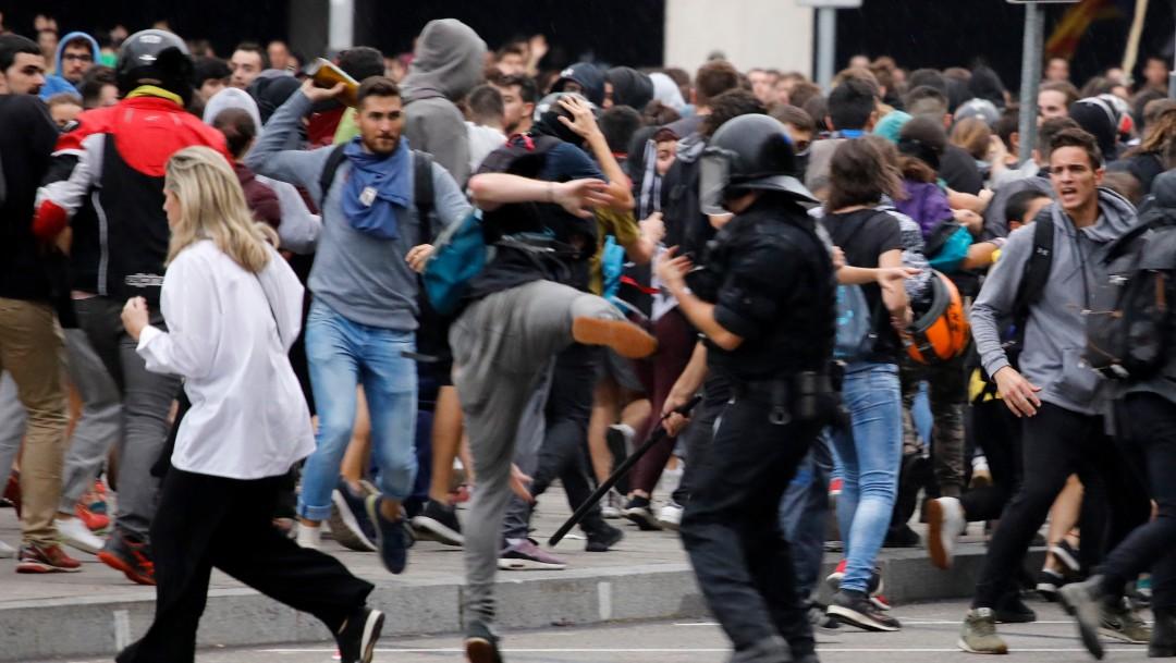 Foto: Justicia española dicta nueva orden europea de detención de Puigdemont, 14 de octubre de 2019, España