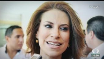 FOTO: Karime Macías Enfrenta Proceso Libertad